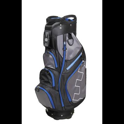 Copenhagen Golf Jacksonville Black/grey/blue
