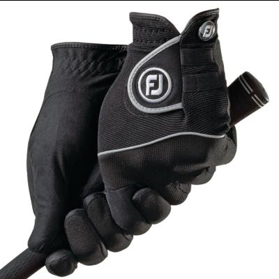 Footjoy Heren Rain-Ready BONUS pack - 1 paar handschoenen & handdoek