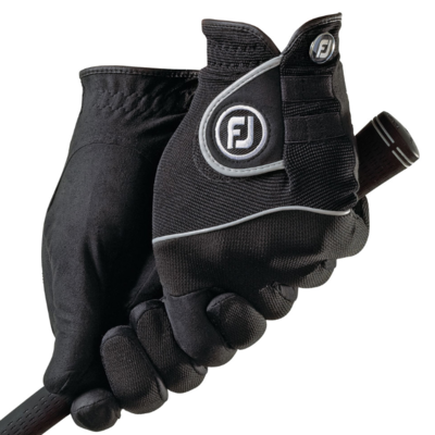 Footjoy Men's Rain-Ready BONUS pack - 1 pair of gloves & towel