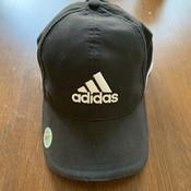 Adidas Ladies Tee Flex Cap - black