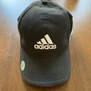 Adidas Ladies Tee Flex Cap - black
