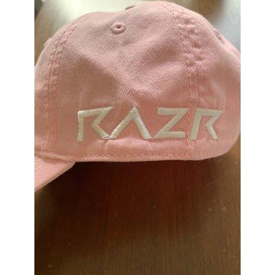 Callaway Golf Ladies Lopro Razr Tour cap - pink
