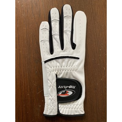 Top Flite Dames XL Golf handschoen Standaard Links, voor RECHTSHANDIGE speelster