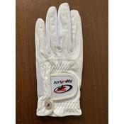 Top Flite Dames XL 5000 Golf handschoen RECHTS, voor LINKSHANDIGE speelster (2-Pack)