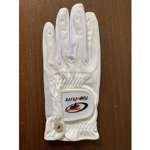 Top Flite Ladies XL 5000 Golf glove Standard Left, for RIGHT HANDED player