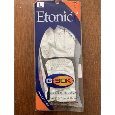 Etonic Ladies G-SOK Standard left, for RIGHT HANDED player