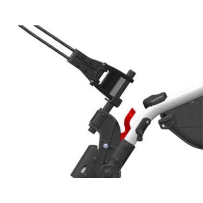 Clicgear Range Extender