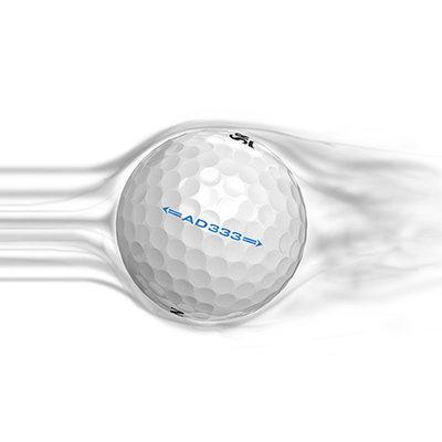 Srixon AD 333 balls 12 pc - Copy
