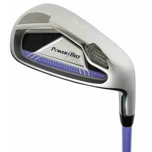 PowerBilt Junior iron 9
