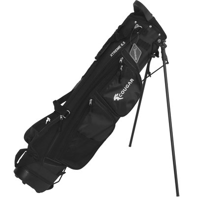 Cougar Xtreme 6.5 2018 standbag - black
