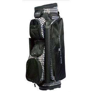 Copenhagen Golf Orlando cartbag silver - lavender - Copy