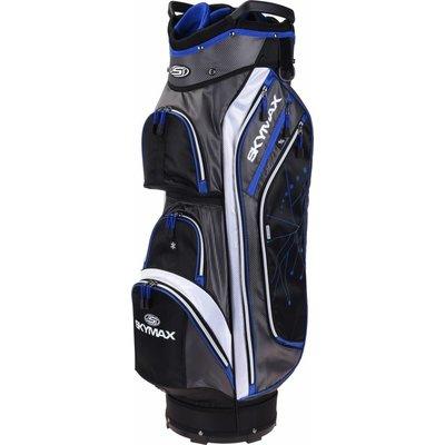 Skymax ICE IX-5 Complete Heren Golfset - CUSTOM
