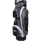 Skymax Cartbag 10,5 inch 2020 - zwart / grijs