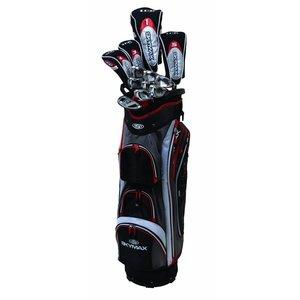 Skymax ICE IX-5 Complete Heren Golfset - STANDAARD