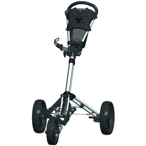 FastFold Fastfold Trike 2.0 Zilver