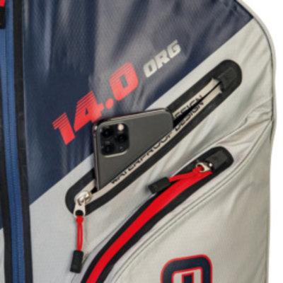 Big Max Big Max Aqua Sport 3 Cartbag