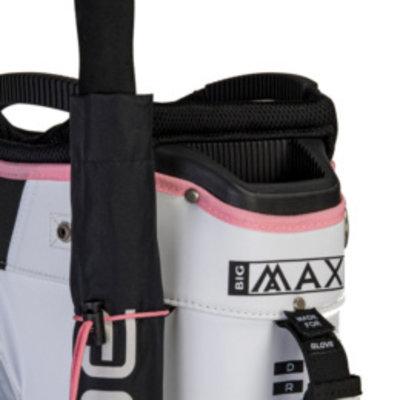 Big Max Big Max Dri Lite Style Cart Bag