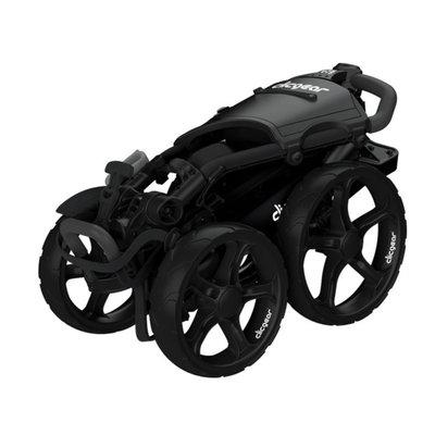 Clicgear 8.0 Zwart
