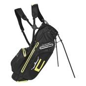 Cobra Cobra Ultradry Pro Stand Bag Black/Yellow