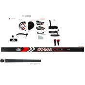 Skymax S1 Heren Rechtshandig Graphite