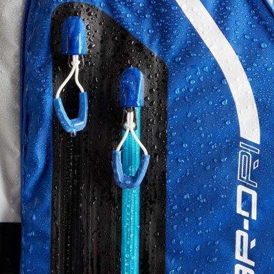 Mizuno Mizuno BR-DRI Waterproof Stand Bag