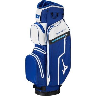 Mizuno Mizuno BR-DRI Waterproof Cart Bag