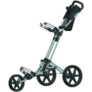 FastFold Fastfold Trike 2.0 Grey/Black