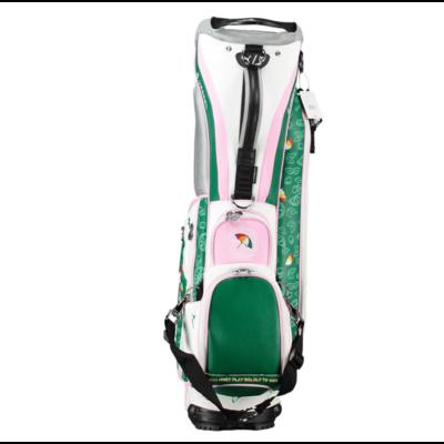 Cobra Arnold Palmer Limited Edition Tour Stand Bag