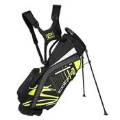Cobra Cobra Ultralight Stand Bag Zwart/Geel