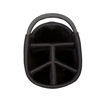 Cobra Cobra Ultralight Stand Bag Zwart