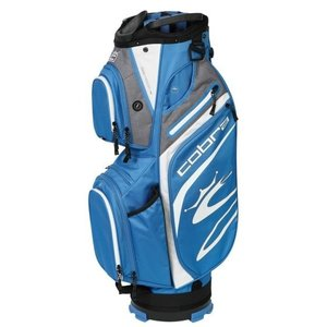 Cobra Cobra UltraLight Cart Bag Blauw