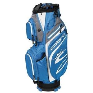 Cobra Cobra UltraLight Cart Bag Star Sapphire