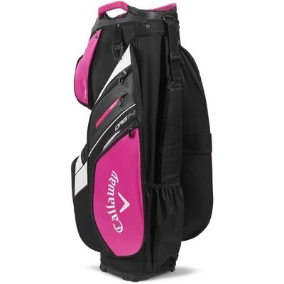 Callaway Callaway Org 14 Cart Bag Roze