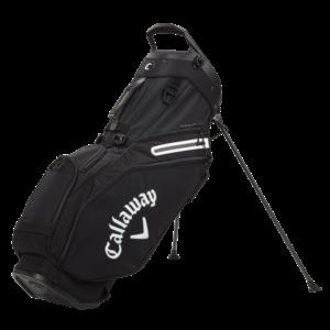 Callaway Callaway Fairway 14 Stand Bag Black Charcoal