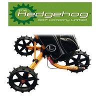 Clicgear Hedgehock Winterwielen