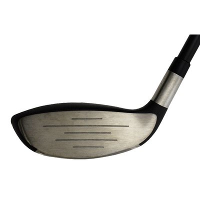 TaylorMade Jetspeed Rescue hybrid LEFT #3