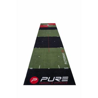 Pure 2 improve Puttingmat 3.0