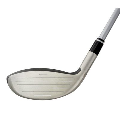 Adams Golf LADIES Super S Black Fairway Wood