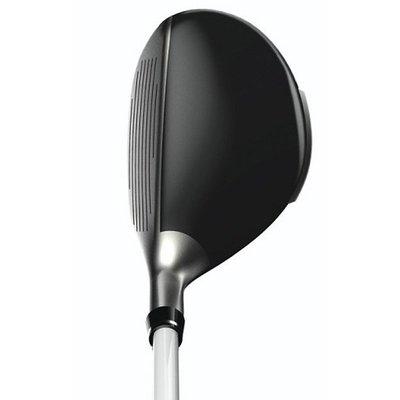 Wilson Staff Golf D100 ES Hybrid Irons stiff graphite / steel