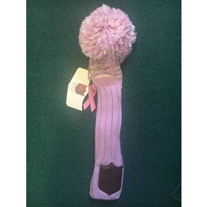 Iliac Golf Hybrid Head Cover of Wood