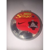 Champ NIKE TRI-L Stinger Golf Spikes - 18 pack