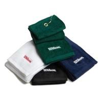 Wilson Staff Golf Tri Fold Handdoekje
