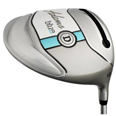 Adams Golf Ladies Blue Driver
