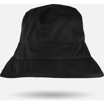 Sun Mountain Rain Flex Bucket Hat - Black