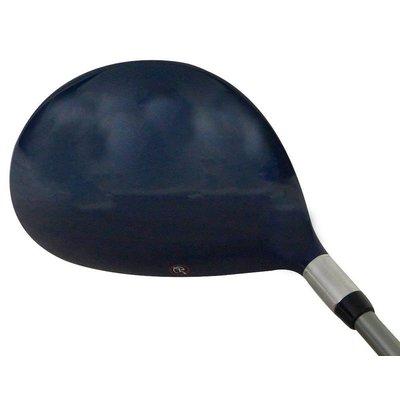 Adams Golf LEFT HANDED Blue Fairwaywood