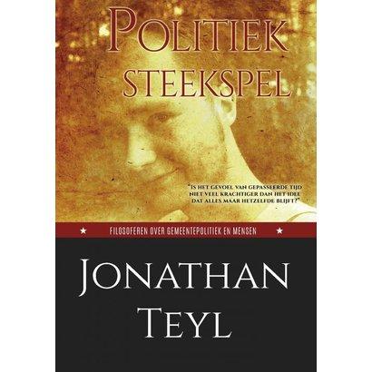 Jonathan Teyl Politiek steekspel
