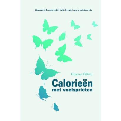 Vanessa Pilloni Calorieën met voelsprieten