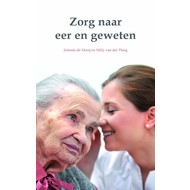 Jolanda de Mooij Zorg naar eer en geweten