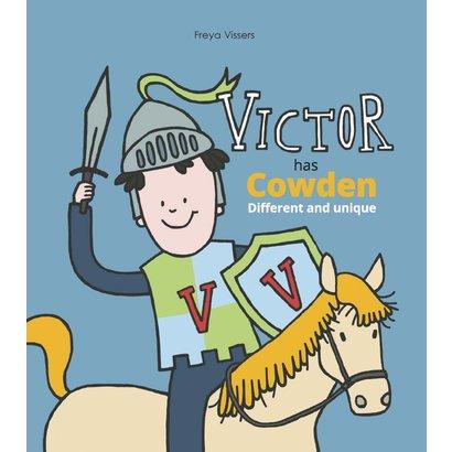Freya Vissers Victor has Cowden