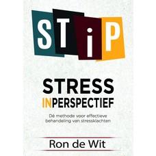 Ron de Wit Stress in Perspectief
